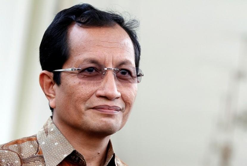 Wakil Menteri Agama Nasaruddin Umar