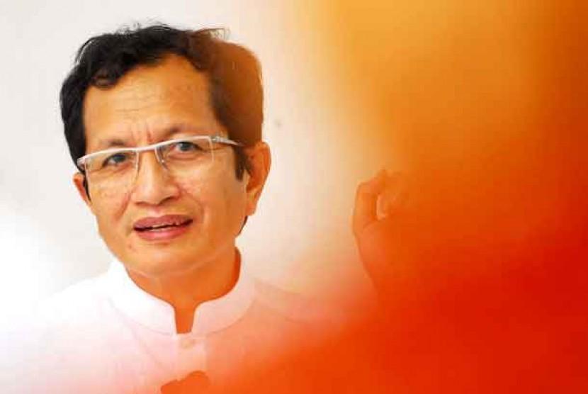 Wakil Menteri Agama, Nasarudin Umar