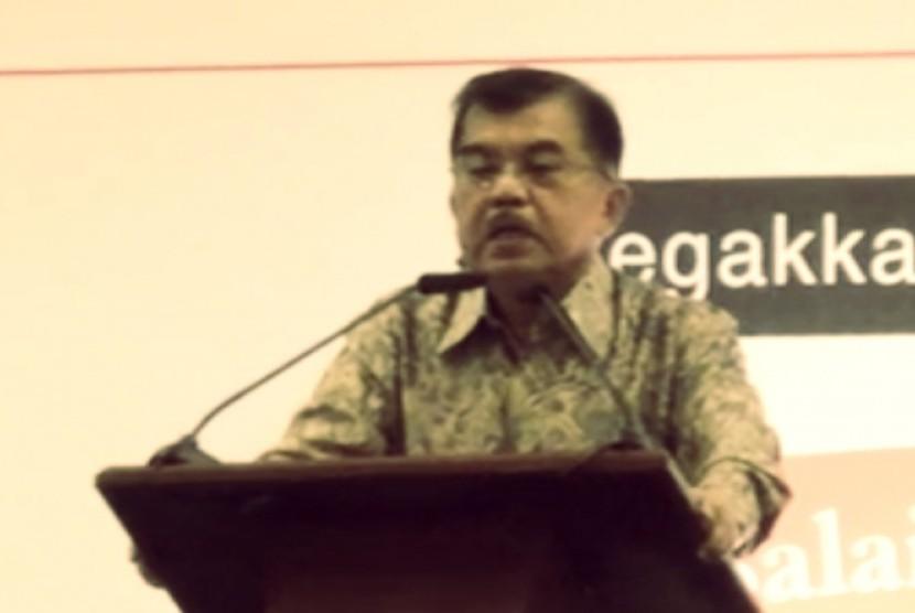 Wakil Presiden Indonesia, Jusuf Kalla