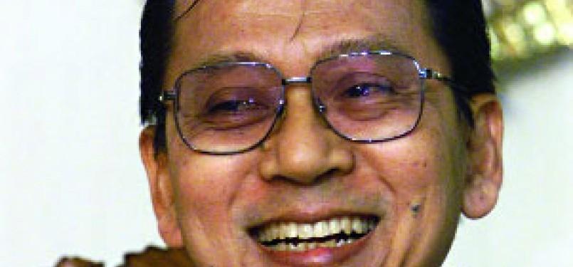 Wakil Presiden RI Boediono