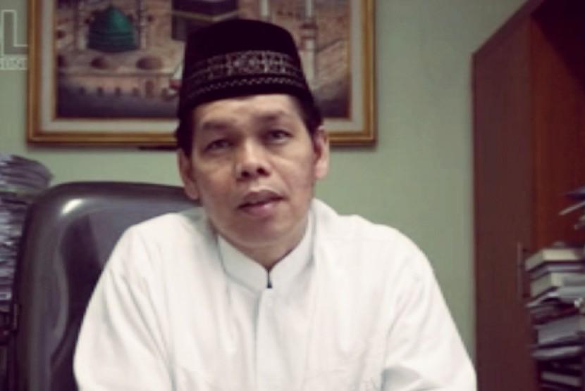 Wakil Sekretaris Jenderal MUI, Amirsyah Tambunan