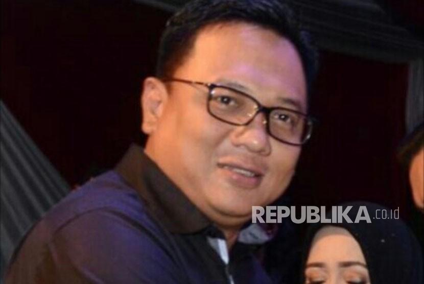 Wakil Wali Kota Depok, Pradi Supriatna