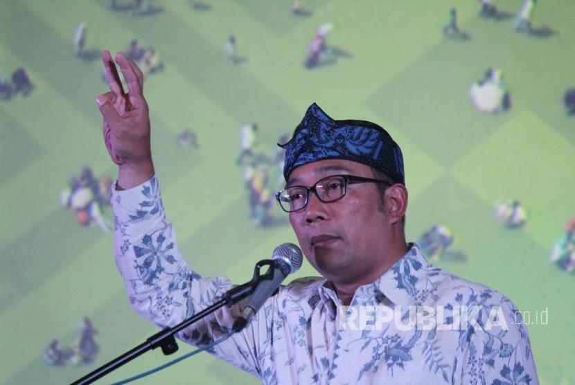 Emil Siap Melawan dan Berantas LGBT di Kota Bandung