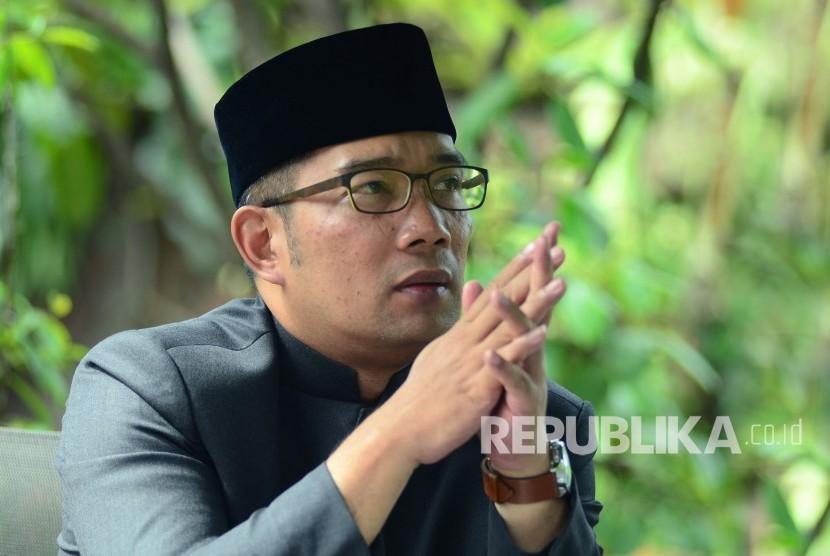 Ridwan Kamil Bela Gerindra