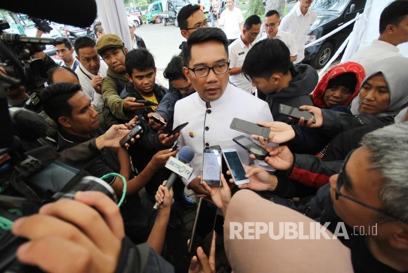 Pengamat LIPI: Ridwan Kamil Tragis