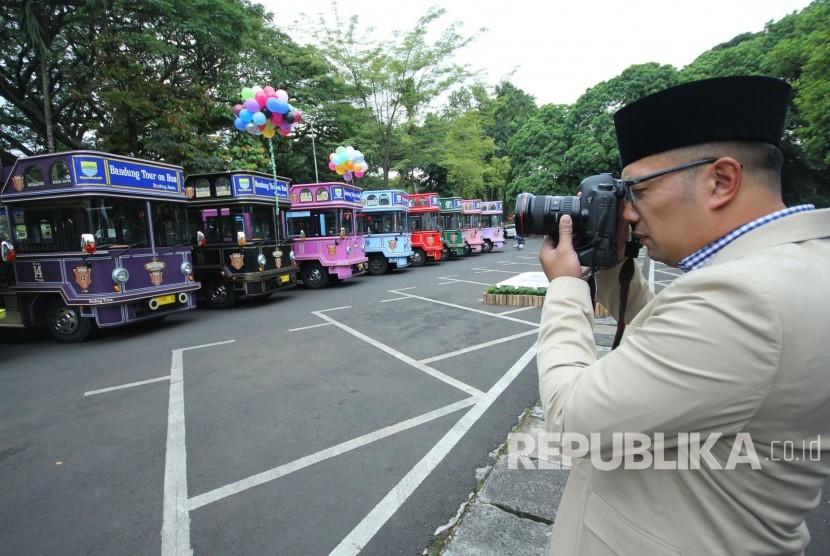 Besok, Ridwan Kamil Pindah ke Rumah Kontrakan