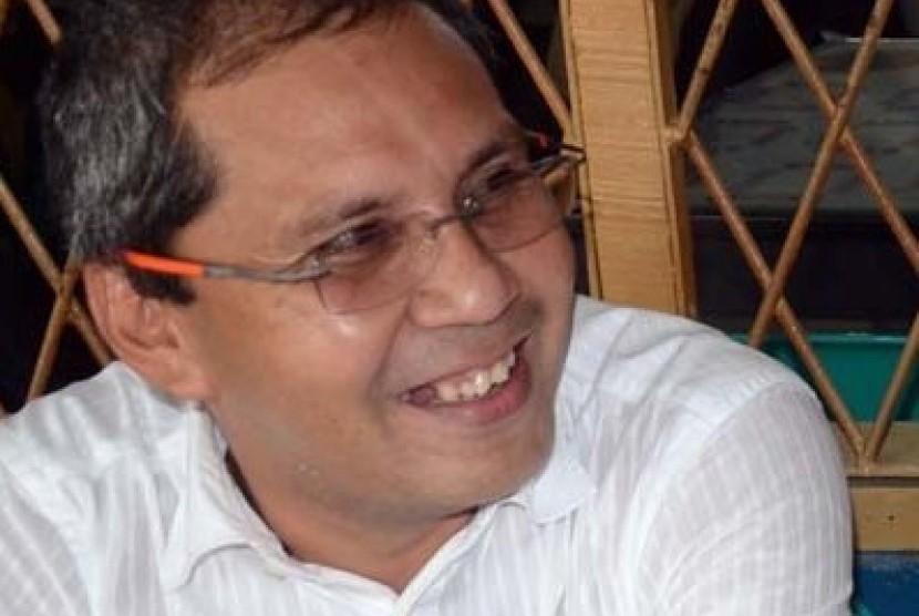 'Makassar Dirancang Berdasarkan Alquran'