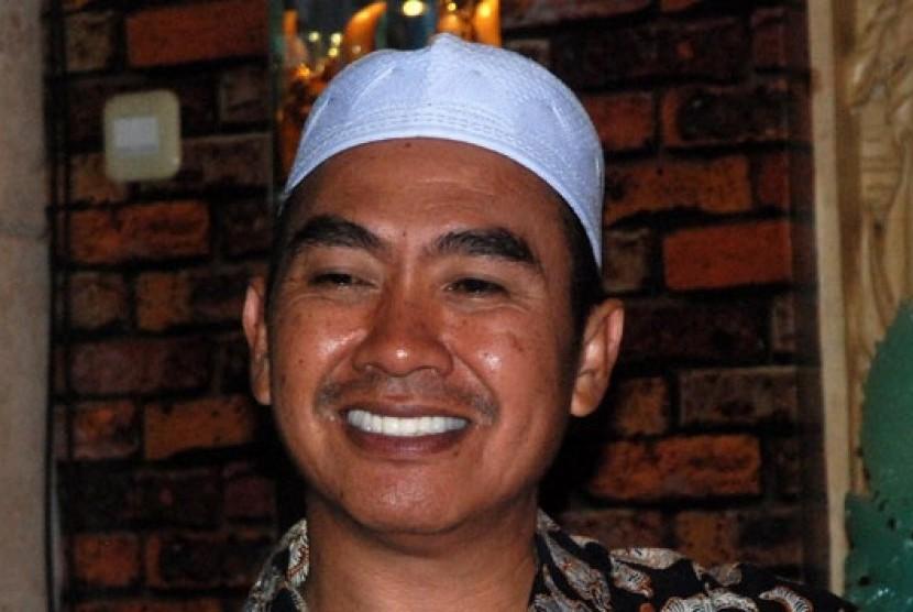 Wali Kota Malang Muhammad Anton.
