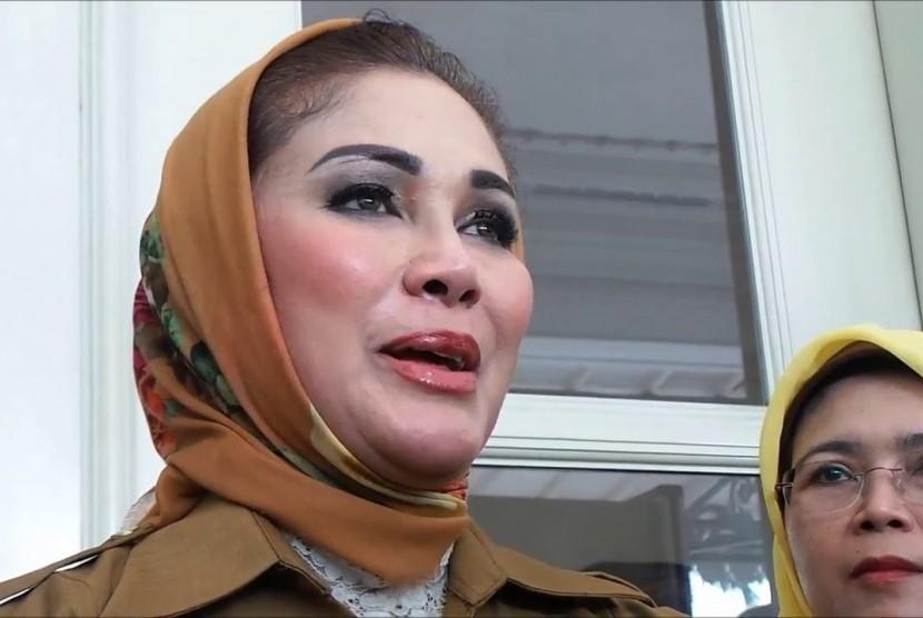 Wali Kota Tegal, Siti Mashita Soeparno