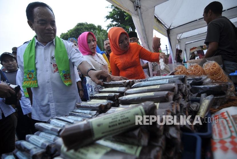 Wali Kota Jakarta Timur: Terima Kasih Dzikir Nasional