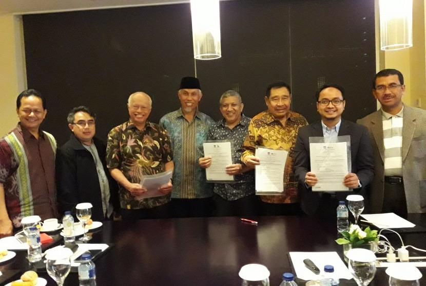 Akan Masuk Rekor MURI, Walikota Padang Luncurkan Buku