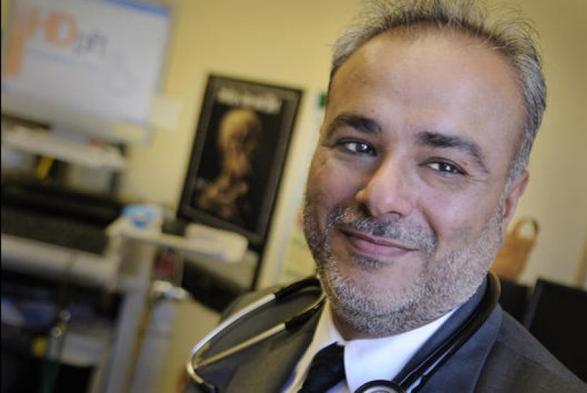 Wali Kota South Windsor New York:  Yusril Muslim Moderat Yang Ramah