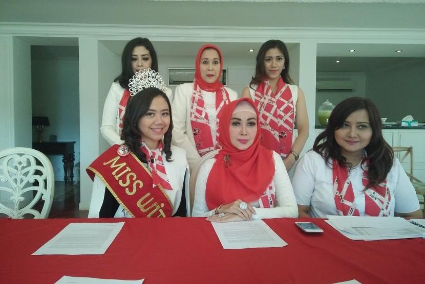 Wanita Indonesia Tanpa Tembakau siapkan WITT Award dan pemilihan Miss WITT dalam peringatan Hari Tanpa Tembakau Sedunia 2017
