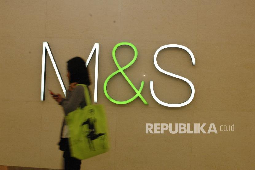 Busana Modest Keluaran Marks & Spencer Tuai Protes