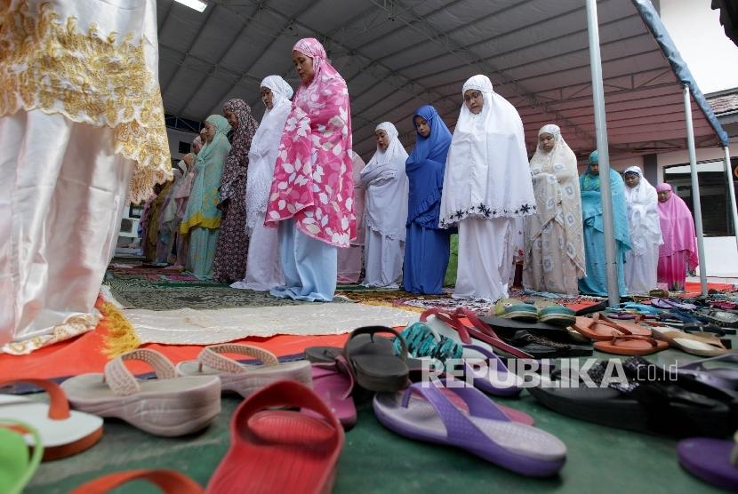 Kemenag Ajak Masyarakat Tingkatkan Kepedulian di Idul Adha