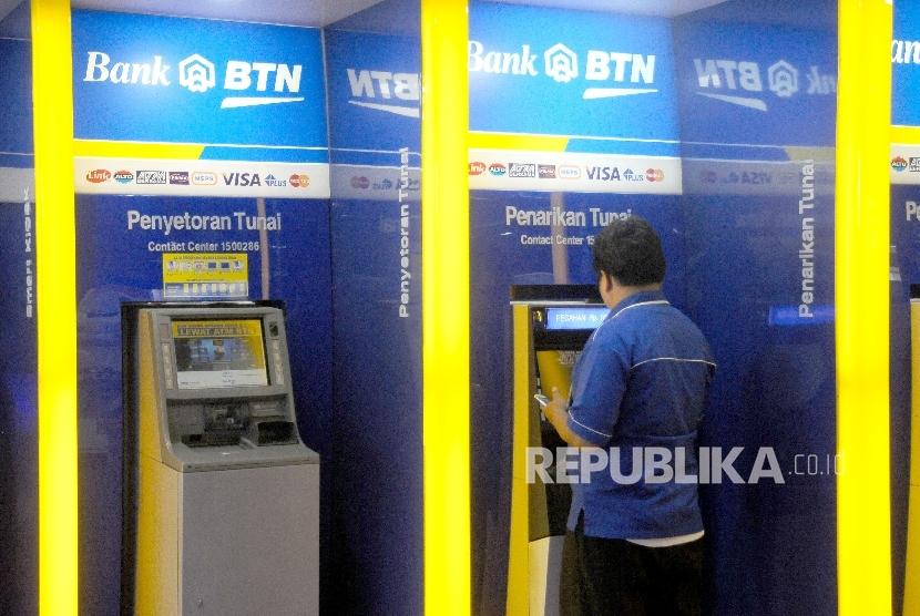 Bank Btn Offline