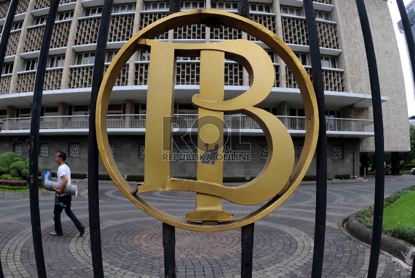 Bank Indonesia (ilustrasi)