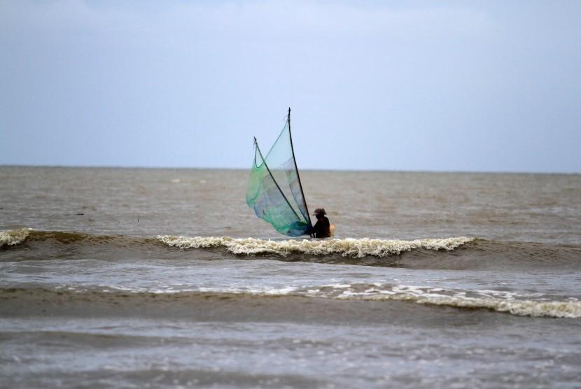 Mimpi Mentawai Jadi Pusat Ekspor Ikan Terbesar di Indonesia