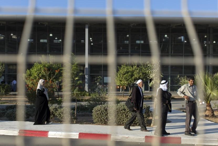 Krisis Kemanusiaan Gaza Perlu Penyelesaian Politik