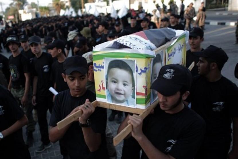 Tersangka Yahudi Pembunuh Bayi Dawabsheh akan Dilepas