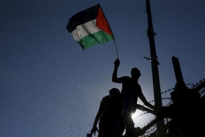 Cara Israel Blokade Pasokan Air untuk Warga Palestina