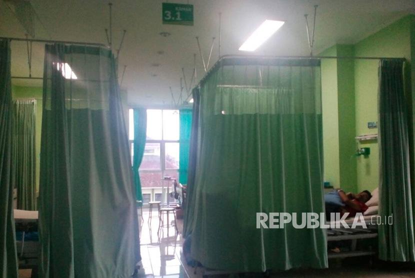 DPRD Targetkan Segera Sahkan Tarif Baru RSUD Dr Soekardjo