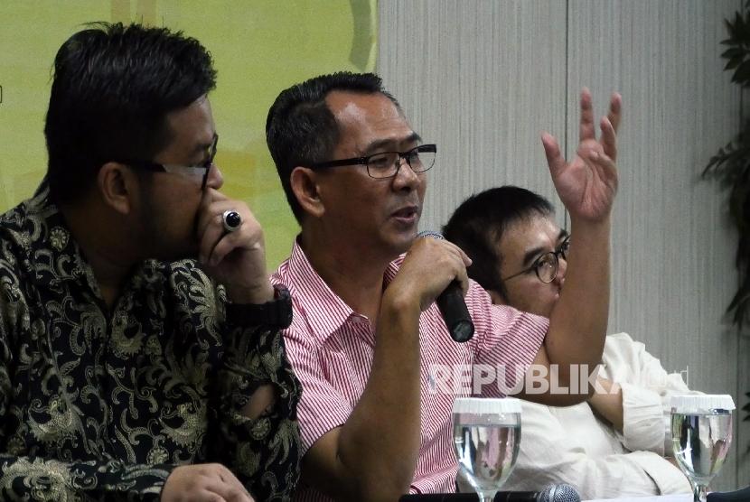Keberislaman Kota Harusnya Dilihat dari Sisi Legislasi dan Kepemimpinan