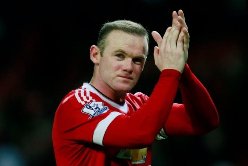 Wayne Rooney Drawing