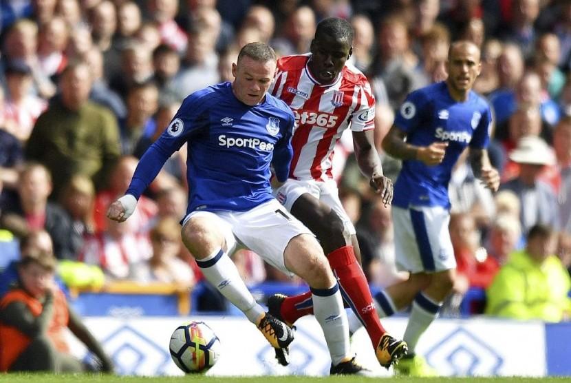 Wayne Rooney (kiri).