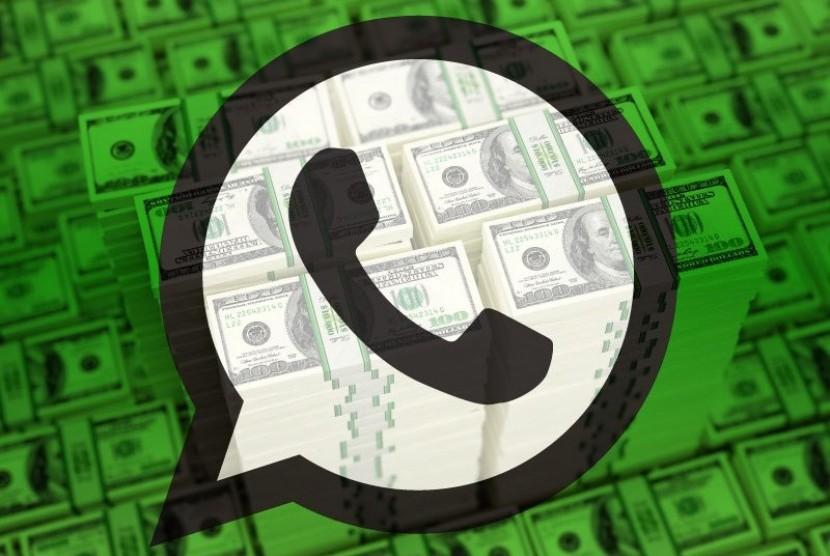 Whatsapp Resmi Meluncurkan Aplikasi Bisnisnya