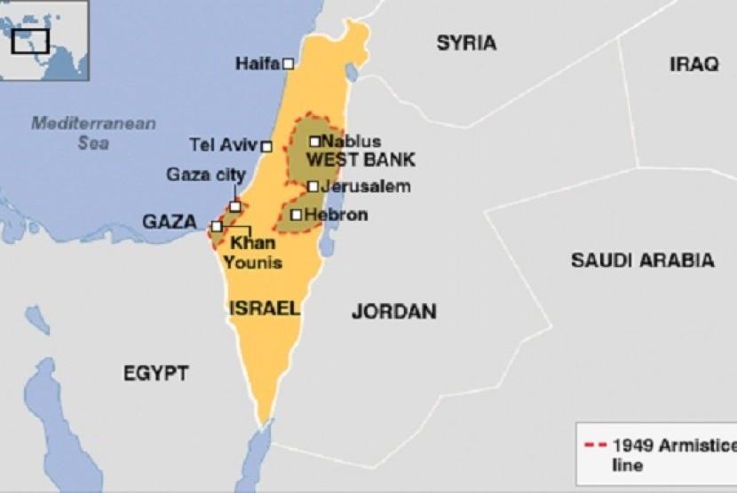 Masa Depan Yerusalem Harus Menjadi Milik Bersama
