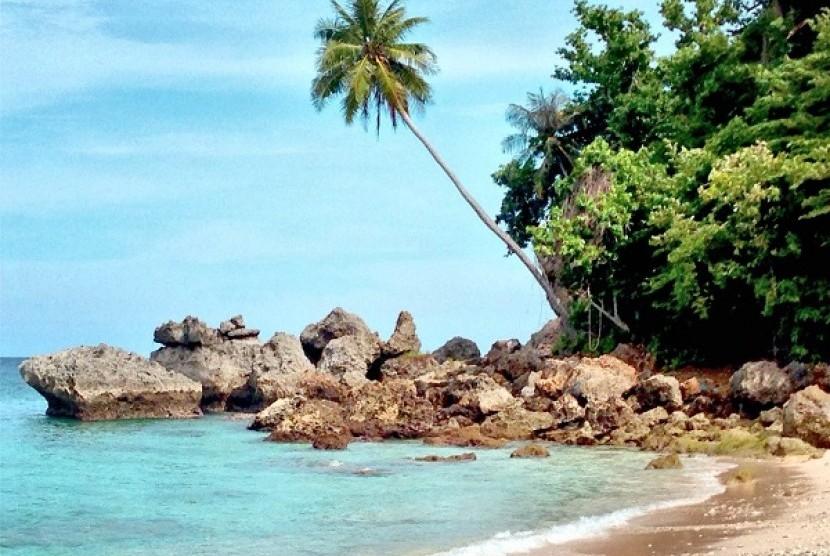 Wisata Sabang, jendela wisata bahari dunia di barat Indonesia