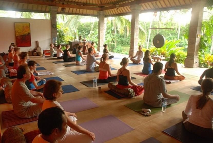 Permalink to Indonesia Kembangkan Pariwisata Kesehatan Internasional