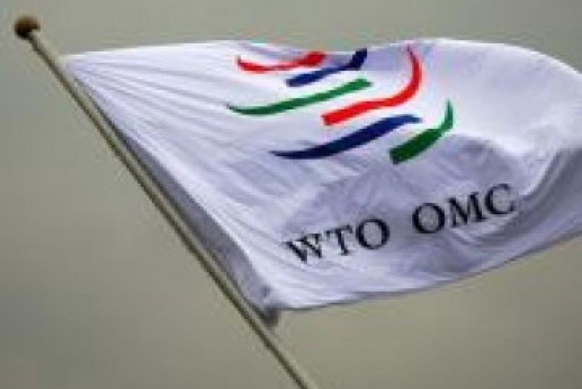 WTO Revisi Pertumbuhan Perdagangan 2017