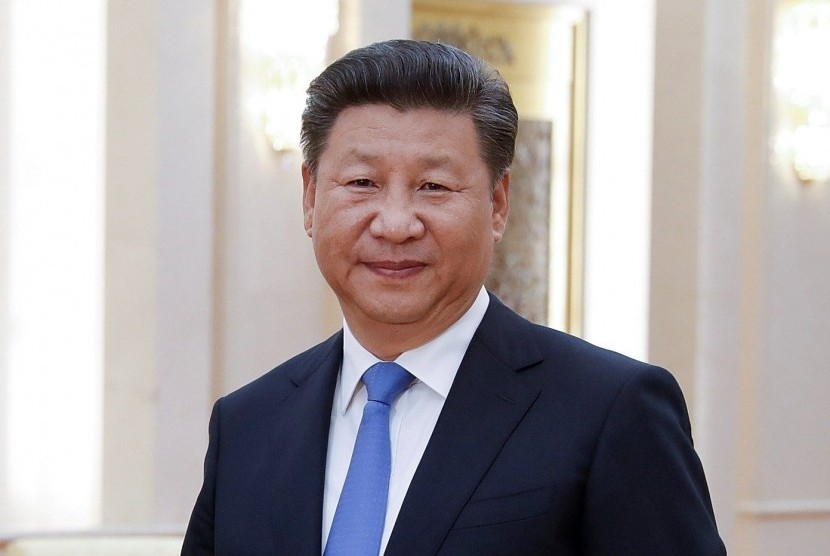 President Xi Jinping has emphasised the need to guard against foreign infiltration through religion and to prevent the spread of