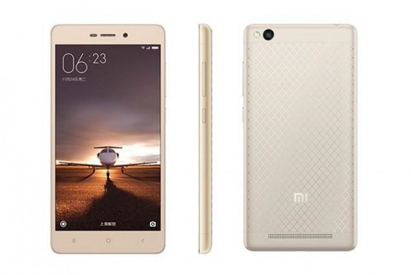 Xiaomi 3 Hadir dengan Harga Terjangkau
