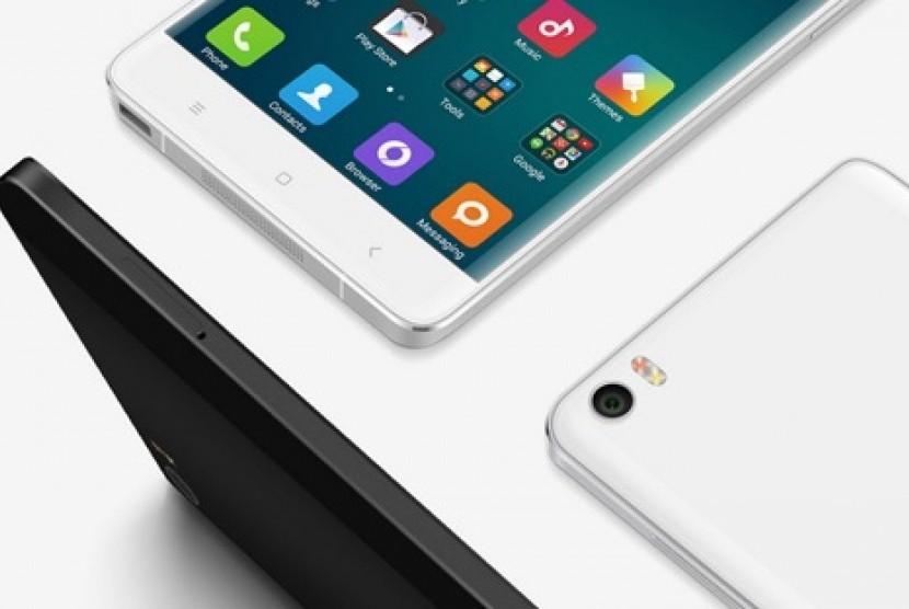 Xiaomi Mi Max Meluncur dengan Layar 6,4 Inci