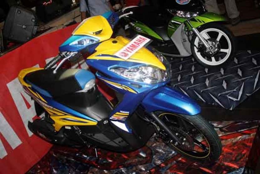 Yamaha New Xeon