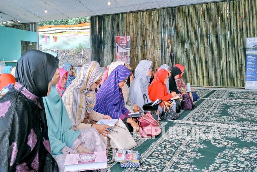 Workshop Qira'at, Mengajak Lebih Dekat dengan Alquran