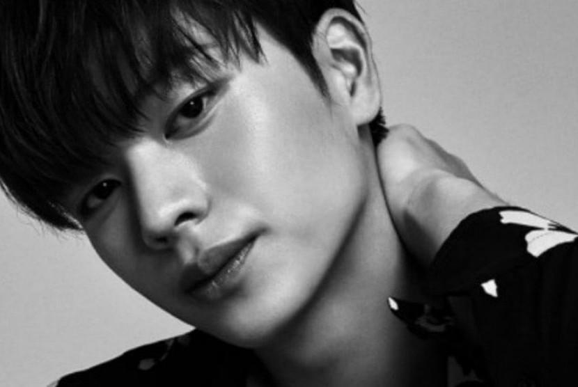 Sungjae BTOB Hentikan Promosi Akibat Cedera Punggung