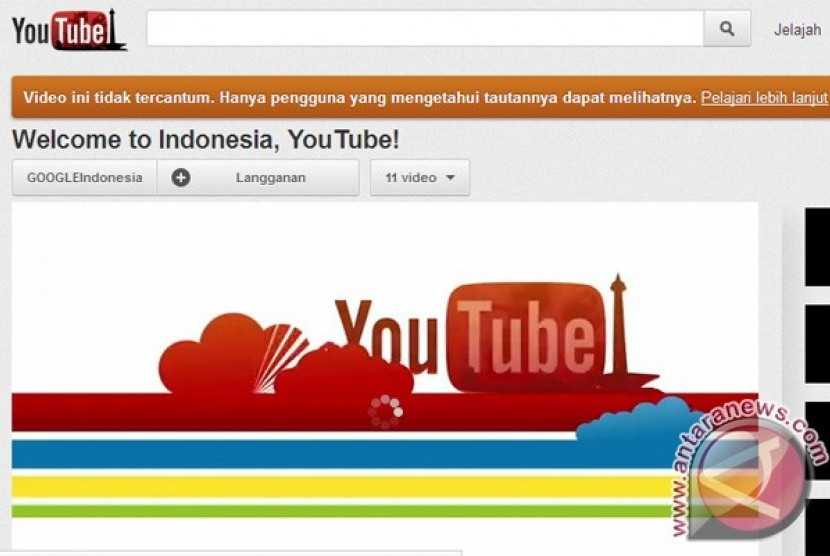 You Tube Indonesia