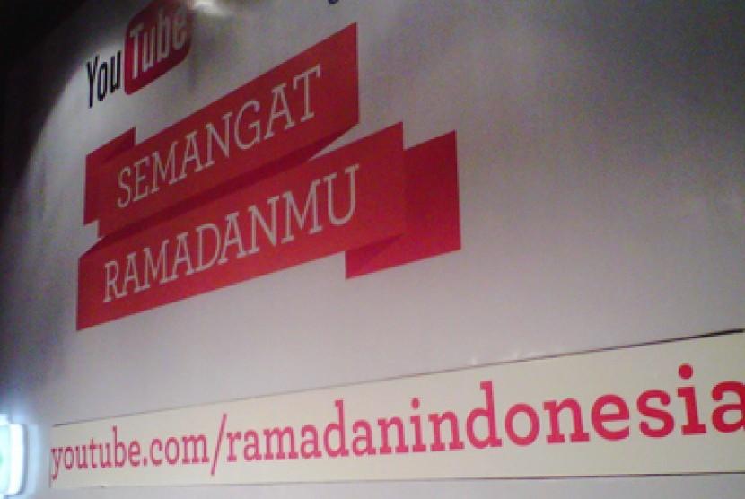 YouTube Semangat Ramadhanmu