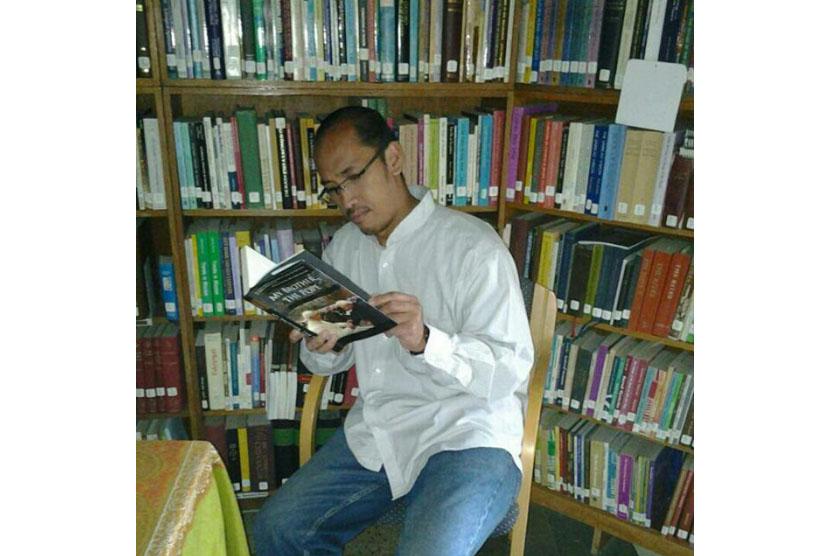 Yusuf Daud, Direktur Philosufi Center Surabaya