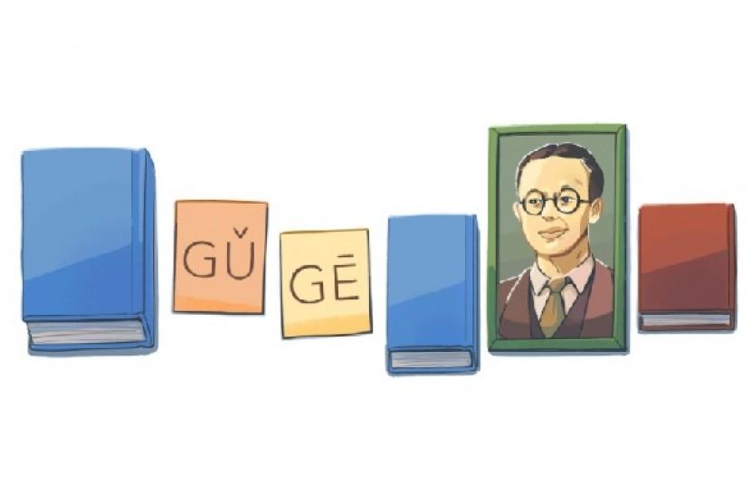 Mengenal Zhou Youguang, Pria di Balik 'Pinyin' Mandarin