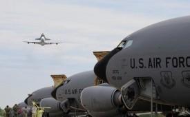 In Picture: Penerbangan Kehormatan Terakhir Discovery