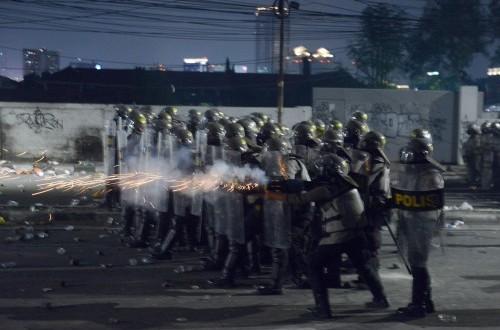 Hasil Investigasi Polri: Peluru Tajam Renggut Nyawa Korban