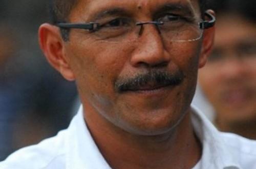 Liga Indonesia  - Ini Dia Pelatih Baru Persija Jakarta