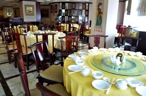 Dragon Court Chinese Restaurant