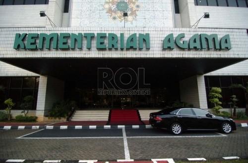 Gedung Kementerian Agama