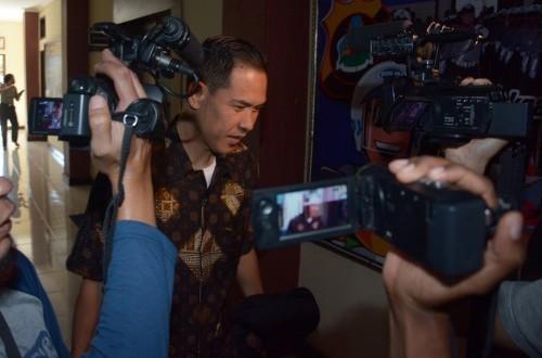 Munarman: Ijtima Ulama IV untuk Perjuangkan Keadilan